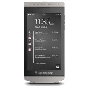 BlackBerry Porsche Design P9982 LTE 64GB